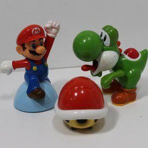 2017 Super Mario